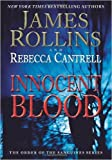 Innocent Blood: The Order of the Sanguines Series (Hardback) - Common