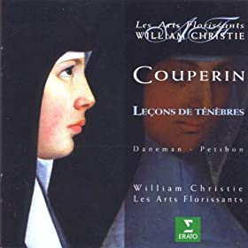 Couperin : Premi�re le�on de t�n�bres pour le Mercredi saint : VI He