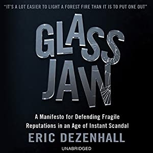 Glass Jaw Audiobook