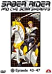 Saber Rider and the Star Sheriffs, Vo...