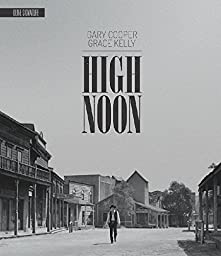 High Noon [Olive Signature) [Blu-ray]