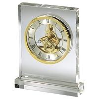 Howard Miller Prestige Table Clock 645-682