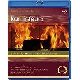"""Kaminfeuer HD [Blu-ray] [Special Edition]von """"Timm Hendrik Hogerzeil"""""""