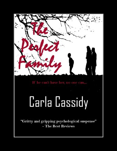Amazon.com: The Perfect Family eBook: Carla Cassidy: Books