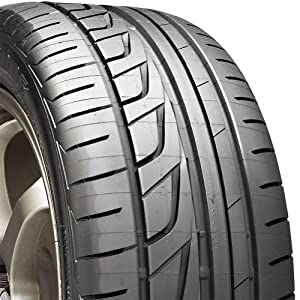 Bridgestone Potenza RE760 Sport Radial Tire - 245/45R17 95W