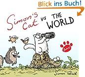 Simon's Cat 04 vs The World