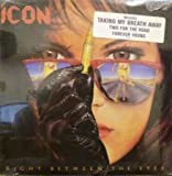 Right between the eyes (1989) [Vinyl LP]