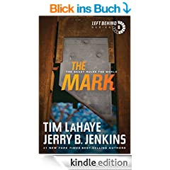 The Mark: The Beast Rules the World (Left Behind Book 8) (English Edition)