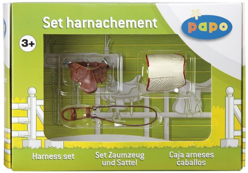 Papo Harness Gift Box