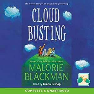 Cloud Busting Audiobook