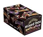 Eat Natural Mixed Box 20 Bars 50gm each