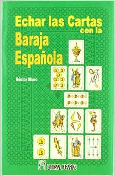 cartas españolas amazon