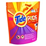 Tide Detergent, Spring Meadow 16 Count (14oz)