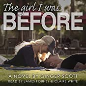 The Girl I Was Before: The Falling Series, Volume 3 | Ginger Scott