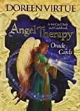 Angel Therapy Oracle Cards: A 44-Card Deck and Guidebook