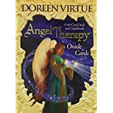 Angel Therapy Oracle Cardsby Doreen Virtue PhD