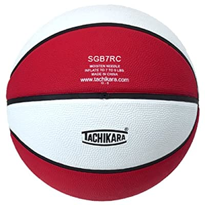 Tachikara Colored Regulation Size BasketBall
