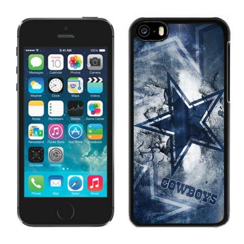 Nfl Dallas Cowboys 27 Hot Sell Custom Iphone 5C Case Team Flag Sports Phone Protector