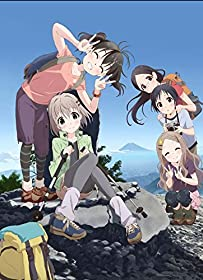 【Amazon.co.jp限定】ヤマノススメ セカンドシーズン1巻(オリジナルポストカード付) [Blu-ray]