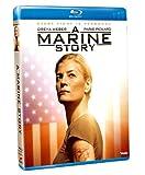 A Marine Story Blu-Ray