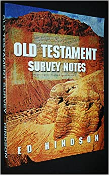 old testament notes Emerges from the form of the old testament canon old testament theology takes account of the form of the canon there he notes that feminist theology has actually and surprisingly turned the canon back into 'a means of healing and transformation' rather than a criterion (460).