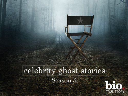 Celebrity Ghost Stories Season 3