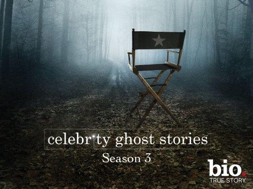 Celebrity Ghost Stories Season 3