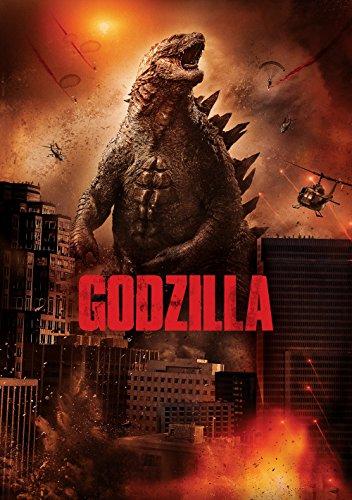 Amazon.com: Godzilla (2014): Aaron Taylor-Johnson, Ken ...