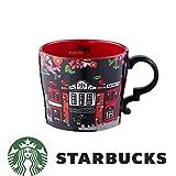 スターバックス Starbucks マグカップ (BANGKA I/限定販売 /絶版品)