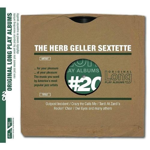 The Herb Geller Sextette
