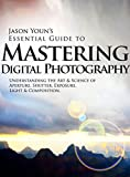 img - for Mastering Digital Photography book / textbook / text book