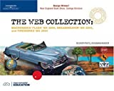 The Web Collection: Flash MX 2004, Dreamweaver MX 2004, Fireworks MX 2004, Design Professional (Macromedia Flash Mx 2004, Dreamweaver Mx 2004, and Fireworks Mx 2004) (0619188448) by Sherry Bishop