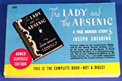 The lady and the arsenic (Armed Services edition)