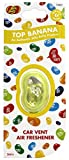 Jelly Belly 15457 Top Banana Vent Membrane Air Freshener