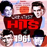 Greatest Hits of 1961by Various Artists