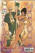 Voodoo 4 by Alan Moore