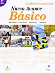 Nuevo Avance Basico Exercises Book +...