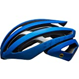 BELL(ベル) ヘルメット ZEPHYR ゼファー ミップス マットフォースブルー/ホワイト L 7080018