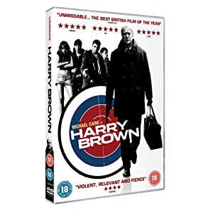 Post Thumbnail of Harry Brown (2009)