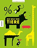 img - for Die Welt der Tiere book / textbook / text book