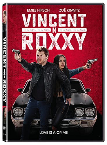 DVD : Vincent-N-Roxxy (Widescreen, Dolby, AC-3)