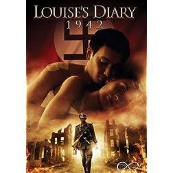 Louise's Diary 1942