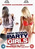 High School Party Girls