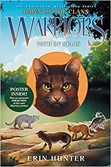 Erin hunter dawn of the clans book 5