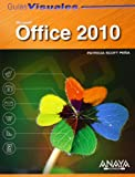 9788441527744: Guia visual de Microsoft Office 2010 / Microsoft Office 2010 Visual Guide (Guias Visuales / Visual Guides) (Spanish Edition)