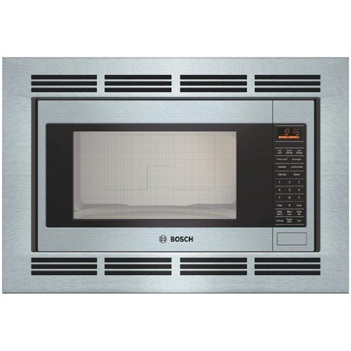 Countertop Microwave Bosch : 2012$$ OnSale Bosch HMB5050 24 Inch Countertop Microwave Blog ...