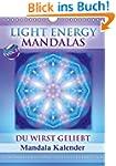 Light Energy Mandalas - Kalender - Vo...