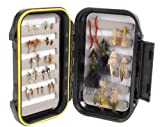 Wetfly 32 Starter Fly Fishing Selection in Small Waterproof Box