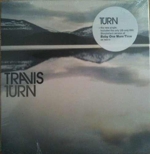 Travis - Turn (Single) - Zortam Music
