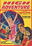 High Adventure - 118: Adventure House Presents (1597983764) by Fleming-Roberts, G.T.